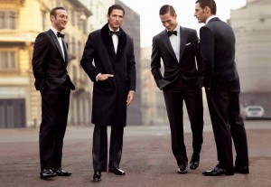 Коллекция Fall-Winter 2007 от Ermenegildo Zegna